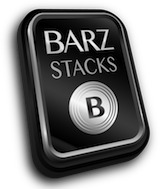 Barz-Stacks Logo
